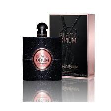 YSL BLACK OPIUM WOMEN PERFUME SPRAY  90ML EDP *LIMITED AVAILABILITY**Till 20 Nov