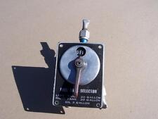 Fuel Selector Valve 10-746-1