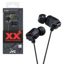 JVC Xtreme Xplosives XX Serie Auriculares Audífonos Dorado 3.5 mm para Apple, etc.