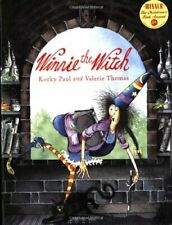 Winnie the Witch By Valerie Thomas. 9780192721976