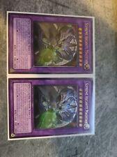 Supreme Arcanite MagicianSTBL-EN038Ultimate Rare x2
