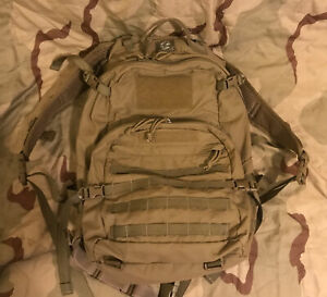 Tactical Tailor Fight Light 3 Day Assault Pack Us Army Coyote Tan Usmc
