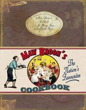 Maw Broon's Cookbook: The Broon's Cookbook - for Every Day and Special Days,Maw