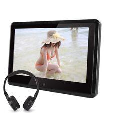 """10,1"""" HD 1080P Touchscreen Kopfstütze Monitor Auto DVD Player"""