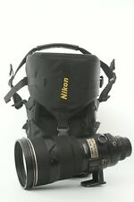 Nikon Nikkor 300mm AF-S f/2.8 D ED II Lens - With Genuine Nikon CL-1 Lens NON-VR
