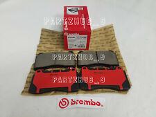 Brembo Front Brake Pads for Subaru Chevy Shelby Genesis Lancer WRX STi