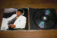 Michael Jackson - Thriller Old Press. Made In Japan CBS 1982