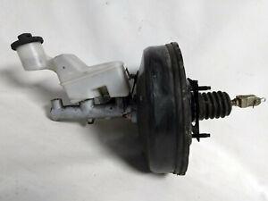 03-08 Pontiac Vibe Toyota Matix/Corolla Master Cylinder/Power Brake Booster/Resv