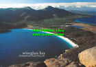 L133628 Tasmania. Australia. Wineglass Bay. Visit Gallery. 2017