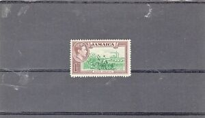 Jamaica Stamps. Pre Decimal.1938 1/
