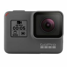 GoPro HERO5 Black edition Videocamera 12 MP, 4K/30 fps NUOVA