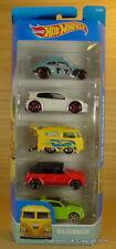 Voitures, camions et fourgons miniatures Hot Wheels pour Volkswagen 1:64