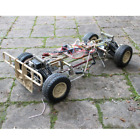 """1:6 Scale RC Chassis Hummer 21st Century Toys 15 Lbs 32"""" 4WD / Toy Grade"""