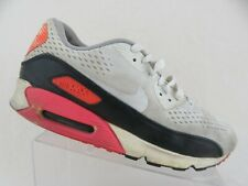 NIKE Air Max 90 EM Infrared White/Red Sz 12 Men Running Shoes