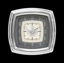 classic instruments esquire series square gauge new gauge es90 clock