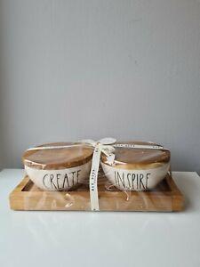 Rae dunn bowl (create/inspire)