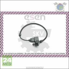 Sensore giri albero motore exxn SKODA SUPERB FABIA VW PASSAT (3A5 35I) (3A2