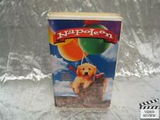 Napoleon VHS Large Case