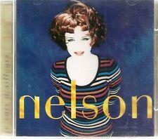 CD ALBUM 12 TITRES--NELSON--JE SUIS D'AILLEURS--1997