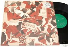 """THE STONE ROSES:12""""-ONE LOVE-ORIG.LIMITED EDITION EX+"""