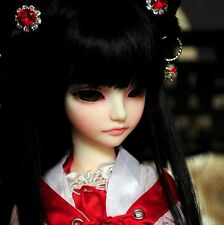 NEW only-doll BJD Ruodie 1/4 MSD Mini Super Dollfie 43cm BJD Girl FREE make up