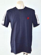 DC Shoes Mens Printed T Shirt - BLUE - SIZE - M,L & XXL - NEW