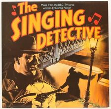 The Singing Detective: Music From the BBC TV Series  Various  Vinyl Record