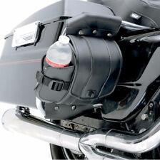 Saddlemen Cruis'n Deluxe Saddlbag Guard Bag Set Harley Touring 1984-2013