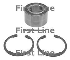 FBK056 FRONT REAR WHEEL BEARING KIT FOR OPEL ASTRA GENUINE OE FIRST LINE