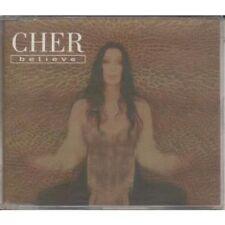 Musik-CDs aus den USA & Kanada als Compilation-Edition vom Cher's