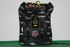vintage MAUI & SONS bag zaino anni 80 rare retro backpack made in italy