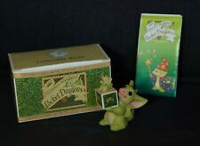 "New Listing""Pocket Dragon Collector"" - Pocket Dragons with Original Box"