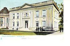 Yale University   Woodbridge Hall @ 1906