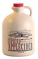 Hot Spiced Apple Cider, Concentrate, 64 Fl Oz. Jar