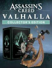 Assassin's Creed Valhalla Collector's Edition Xbox One Pre-order En/Es/It/Fr/De