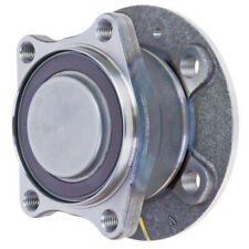 Wheel Bearing and Hub Assembly-FWD Rear FAG 102349 fits 11-12 Volvo XC90