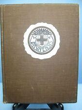 1910 Liber Brunensis, Brown University, Providence, Rhode Island Yearbook