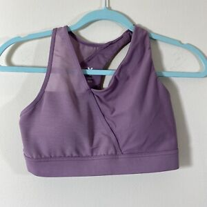Under Armour Vanish Fitted Low-Impact Padded Sports Bra Size S