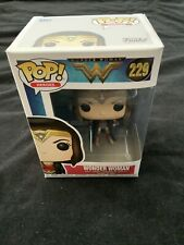 Funko Pop Wonder Woman 229