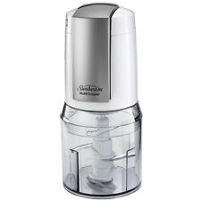 Sunbeam FC7500 0.5 L Mini Food Processor - White