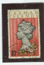 Cayman Islands Stamps Scott #276 Used,VF (X6019N)