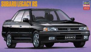 Hasegawa 1/24 Subaru Legacy RS