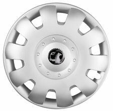 """Juego de 4 Tapacubos Gyro rueda Adornos//15/"""" cubre se ajusta Opel Astravan"""