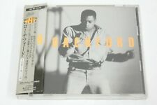 ROACHFORD OBI JAPAN Sample version (not for sale) CD  LP CD 771