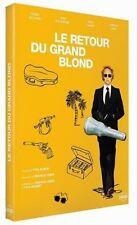 DVD *** LE RETOUR DU GRAND BLOND *** Pierre Richard