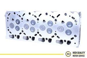 Cylinder Head With Valves For Kubota, 1G513-03020, V3300, V3600, 12 Valves