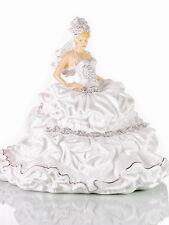 Les Dames Anglaises Co Fairytale Gypsy Mariée Blonde Doll Figure Neuf Et Emballé