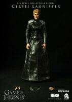 THREEZERO HBO GAME OF THRONES CERSEI LANNISTER ACTION FIGURE 1:6 SCALE