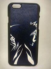 USA Seller Apple iphone 6 & 6S Anime Phone case Cover Bleach Ichigo & Rukia