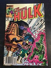 Incredible Hulk#290 Awesome Condition 8.0(1983) Abomination, Modok, 1st Ms.Modok